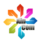 Ain Com Progressive Web Apps Logo